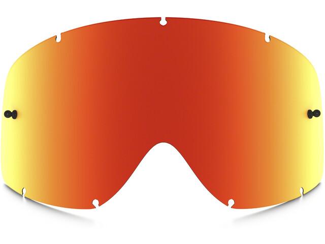 Oakley O-Frame MX yellow/orange